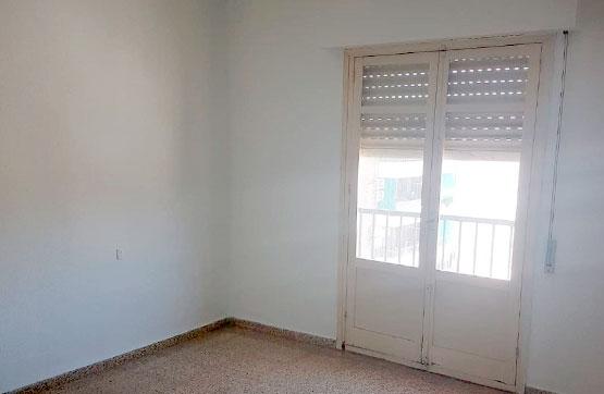 Piso en venta en El Barranco, Atarfe, Granada, Calle Generalife, 44.600 €, 3 habitaciones, 1 baño, 90 m2