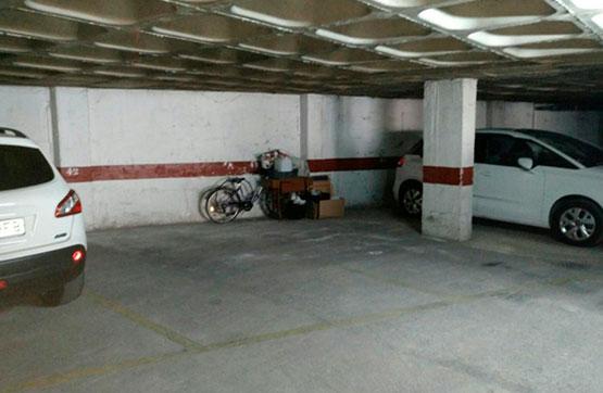 Parking en venta en Calpe/calp, Alicante, Plaza Constitucion, 12.700 €, 26 m2