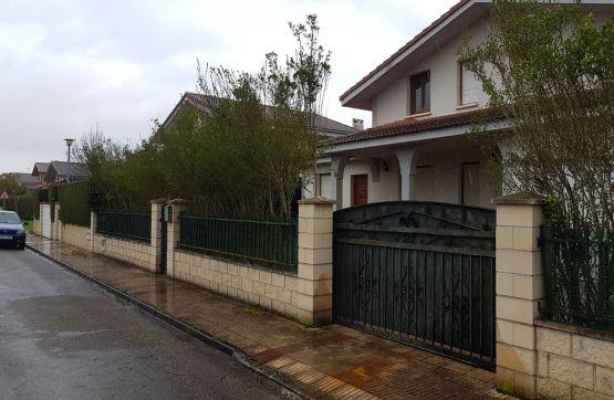Casa en venta en Medina de Pomar, Burgos, Calle Santa Ines, 166.800 €, 4 habitaciones, 3 baños, 156 m2