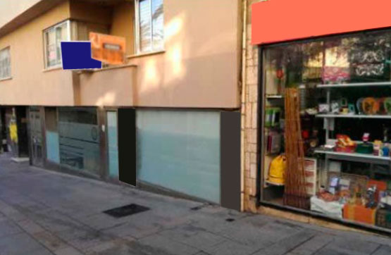 Local en venta en Cáceres, Cáceres, Plaza Concepcion, 200.100 €, 200 m2