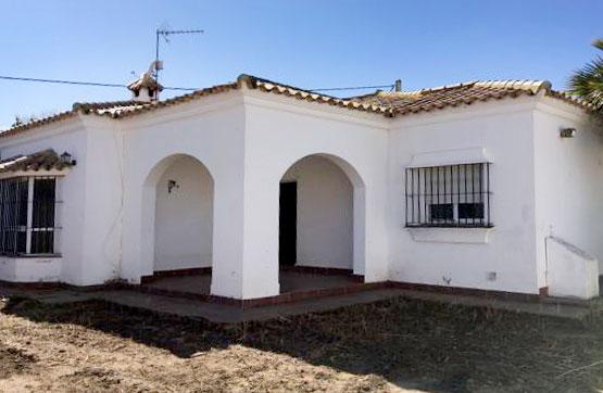 Casa en venta en Chiclana de la Frontera, Cádiz, Camino Pozo de la Boyal, 89.700 €, 3 habitaciones, 1 baño, 76 m2