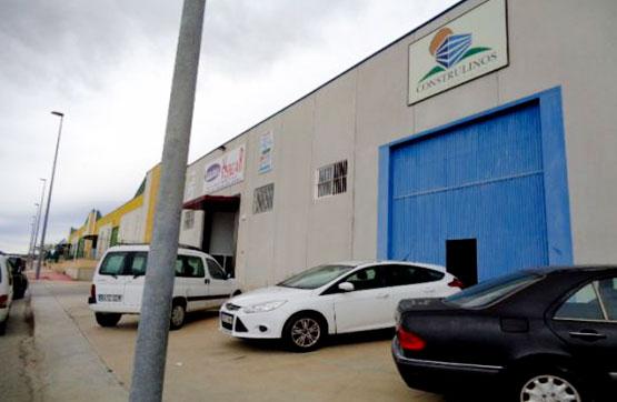 Industrial en venta en Ceutí, Murcia, Calle Andalucia, 81.700 €, 344 m2