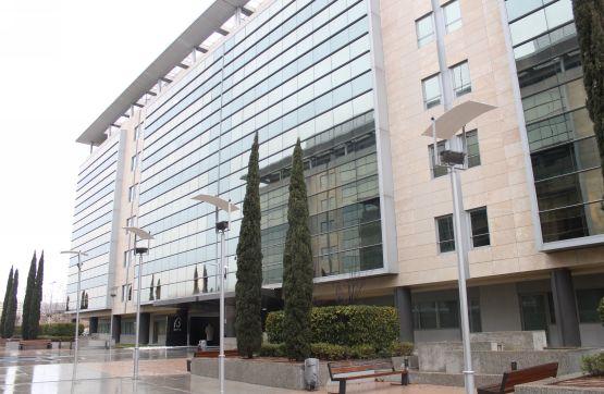 Local en venta en Rivas-vaciamadrid, Madrid, Calle Marie Curie, 984.600 €, 432 m2