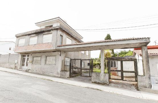 Casa en venta en Curtis, A Coruña, Calle Gregorio Francisco Correa, 104.700 €, 5 habitaciones, 3 baños, 182 m2