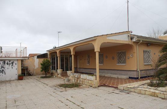 Casa en venta en Escalona, Toledo, Calle Antonio Buero Vallejo, 70.200 €, 3 habitaciones, 2 baños, 65 m2
