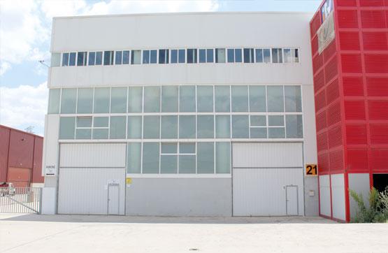 Industrial en venta en La Estación, Marchamalo, Guadalajara, Calle Vasco Nuez de Balboa, 1.183.400 €, 4069 m2