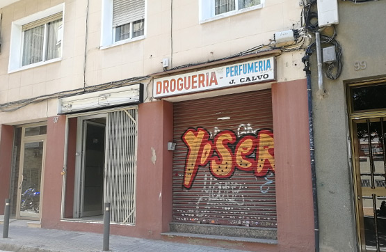 Local en venta en Nou Barris, Barcelona, Barcelona, Calle Aritjols, 79.100 €, 46 m2