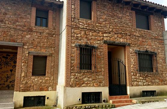 Casa en venta en Ossa de Montiel, Albacete, Calle Montesinos, 116.200 €, 4 habitaciones, 2 baños, 221 m2