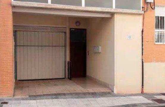 Parking en venta en La Paz, Zaragoza, Zaragoza, Calle Pensamiento, 12.700 €, 11 m2