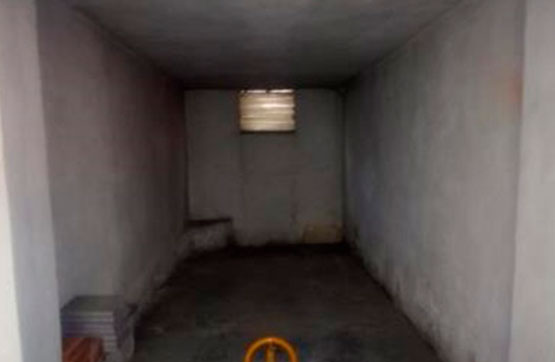 Parking en venta en Churriana de la Vega, Granada, Calle Genil, 3.700 €, 19 m2
