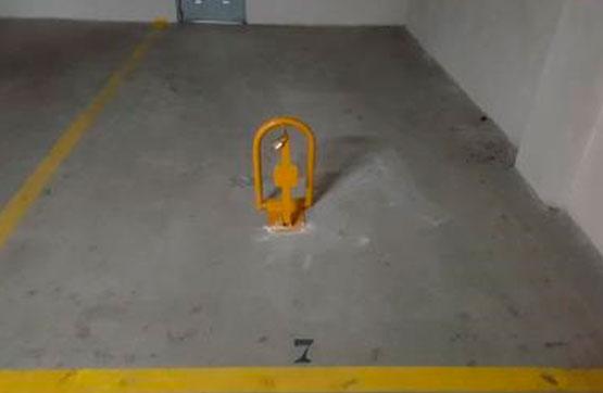 Parking en venta en Churriana de la Vega, Granada, Calle Genil, 3.800 €, 22 m2
