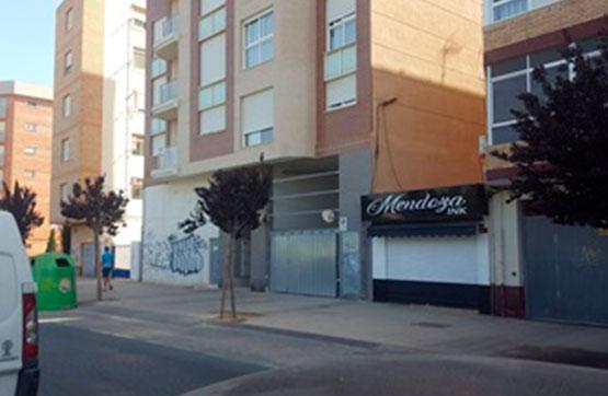 Parking en venta en Cartagena, Murcia, Calle Doctor Luis Calandre, 10.500 €, 13 m2