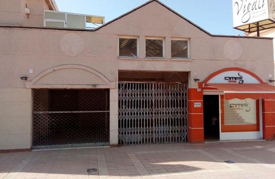 Local en venta en Alicante/alacant, Alicante, Camino del Faro, 41.400 €, 22 m2