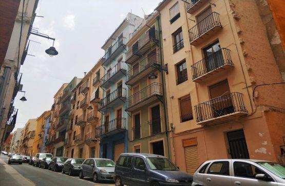 Piso en venta en Zona Alta, Alcoy/alcoi, Alicante, Calle Sant Nicolau, 14.400 €, 2 habitaciones, 1 baño, 35 m2