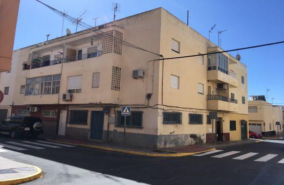 Local en venta en El Ejido, Almería, Calle Pablo Picasso, 43.700 €, 76 m2