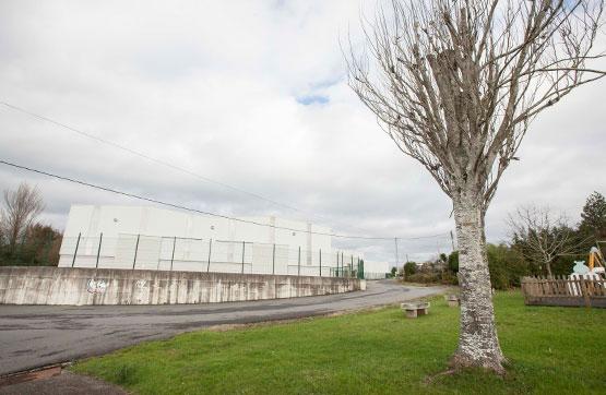 Industrial en venta en Mugardos, A Coruña, Avenida Francisco Yañez Badia, 1.145.400 €, 5794 m2