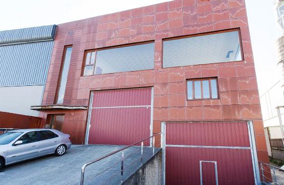 Industrial en venta en Carral, A Coruña, Avenida 1 de Mayo, 475.500 €, 1399 m2