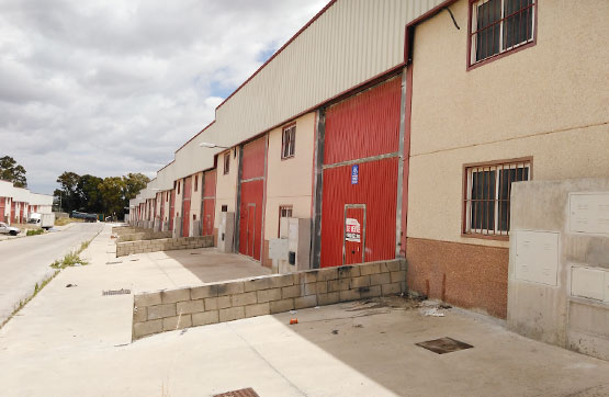 Industrial en venta en El Portal, Jerez de la Frontera, Cádiz, Carretera El Portal, 47.600 €, 160 m2