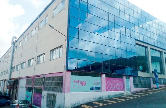 Industrial en venta en Padrón, A Coruña, Calle Parque Industrial la Picaraña, 231.200 €, 731 m2