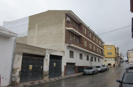 Piso en venta en Mancha Real, Jaén, Calle Ventiocho de Febrero, 48.300 €, 4 habitaciones, 2 baños, 126 m2
