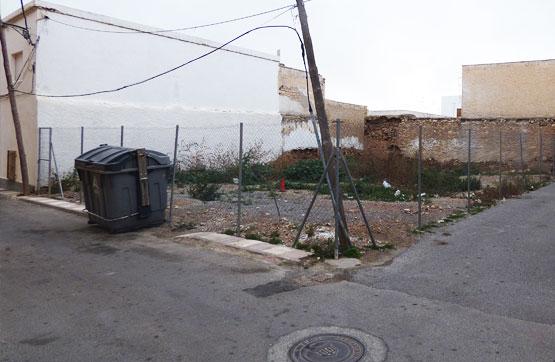 Suelo en venta en Adra, Almería, Calle Mediodia Esq Breton, 32.200 €, 235 m2