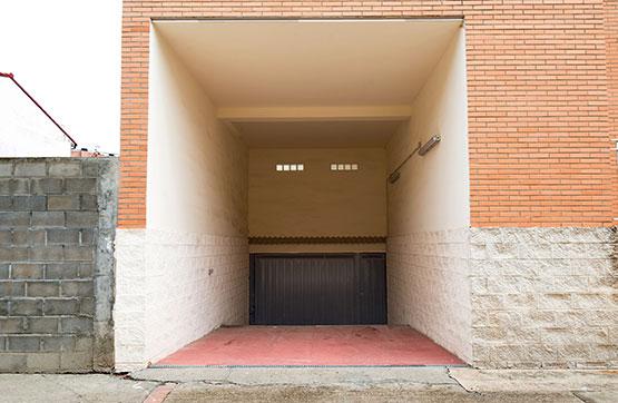 Parking en venta en Parking en la Puebla Alfindén, Zaragoza, 6.000 €, 36 m2, Garaje