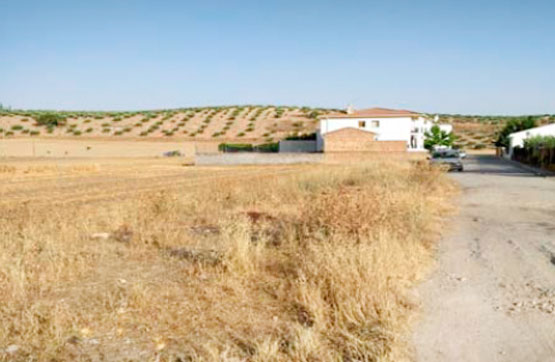 Suelo en venta en Illora, Granada, Calle Malvasia, 34.500 €, 2753 m2