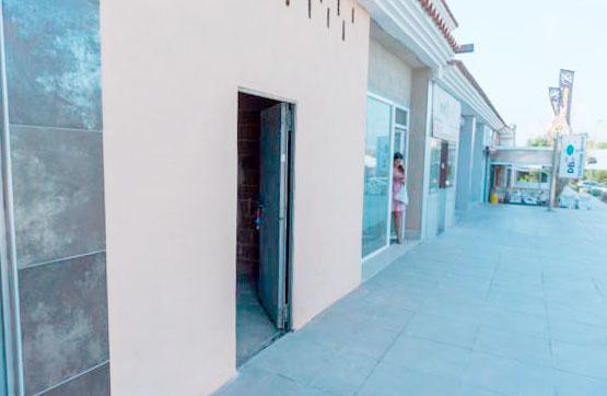 Local en venta en Complex Educatiu Salt de L´aigua, Benidorm, Alicante, Carretera V70- la Nucia, 53.800 €, 51 m2