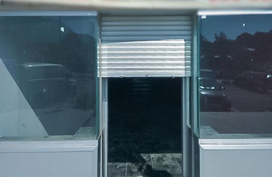 Local en venta en Complex Educatiu Salt de L´aigua, Benidorm, Alicante, Carretera V70- la Nucia, 82.800 €, 99 m2