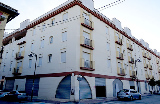 Piso en venta en Pinos Puente, Granada, Calle Barrio Nuevo, 42.510 €, 2 habitaciones, 1 baño, 82 m2