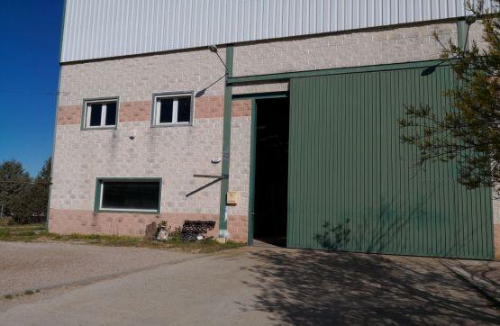 Industrial en venta en Aliseda, Aliseda, Cáceres, Carretera 521, 97.630 €, 830 m2