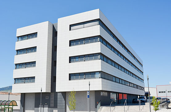 Oficina en venta en Elortzibar Noáin, Navarra, Carretera de Pamplona, 55.500 €, 64 m2