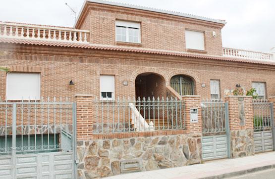 Casa en venta en Azuqueca de Henares, Guadalajara, Calle Albeniz, 286.100 €, 5 habitaciones, 4 baños, 364 m2