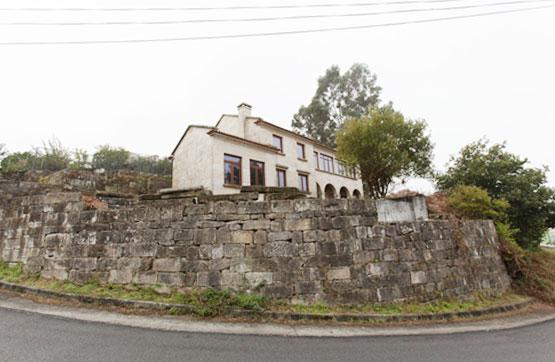 Casa en venta en Marín, Pontevedra, Calle Barrio Aniñada, 257.830 €, 4 habitaciones, 3 baños, 362 m2
