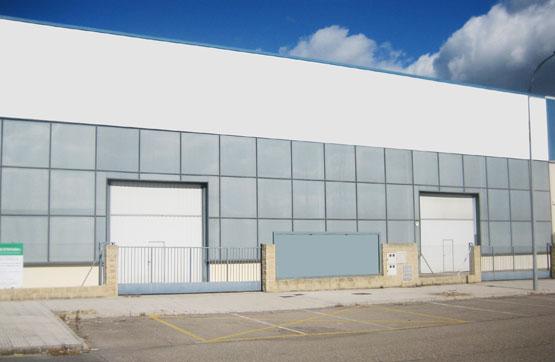 Industrial en venta en La Ribera - San Lázaro, Plasencia, Cáceres, Calle Belgica, 194.300 €, 994 m2