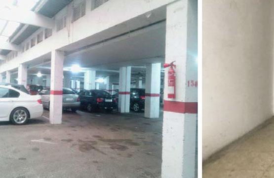 Parking en venta en Girona, Girona, Calle Bilbao, 10.930 €, 45 m2
