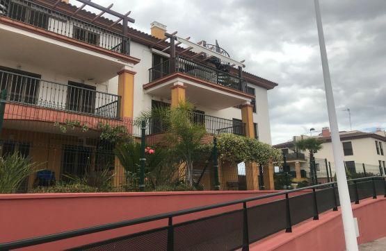 Piso en venta en Urbanizacion Costa Esuri, Ayamonte, Huelva, Paseo Blasco Ibañez, 78.700 €, 2 habitaciones, 2 baños, 88 m2