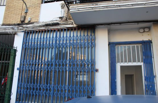 Local en venta en Distrito Macarena, Sevilla, Sevilla, Carretera Carmona, 86.400 €, 76 m2