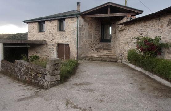 Casa en venta en Cerdeiriña, A Pobra de Trives, Ourense, Calle Centro Pareisas, 76.300 €, 4 habitaciones, 2 baños, 278 m2
