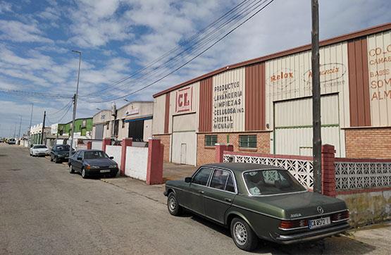 Industrial en venta en Puerto Real, Cádiz, Calle Choco Polig.ind.tres Caminos, 269.100 €, 662 m2