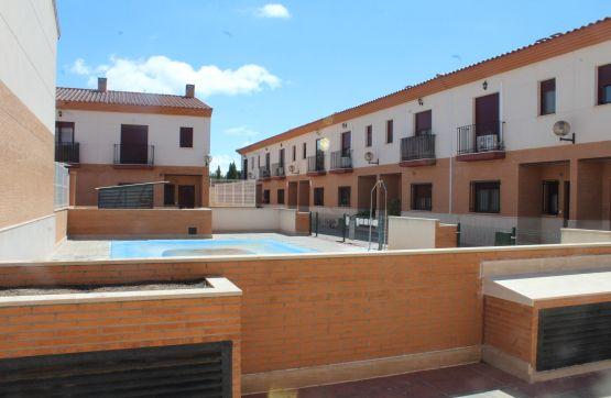 Casa en venta en Alcázar de San Juan, Ciudad Real, Calle Cuatro Caminos, 192.100 €, 3 habitaciones, 3 baños, 208 m2