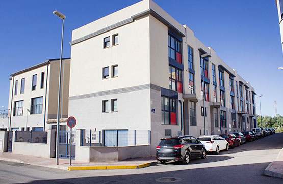 Piso en venta en La Llosa, Castellón, Calle D Fabian Melchor Arrando, 56.400 €, 2 habitaciones, 1 baño, 59 m2