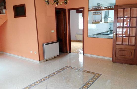 Piso en venta en Vilagarcía de Arousa, Pontevedra, Avenida Da Ponte, 90.700 €, 3 habitaciones, 2 baños, 59 m2