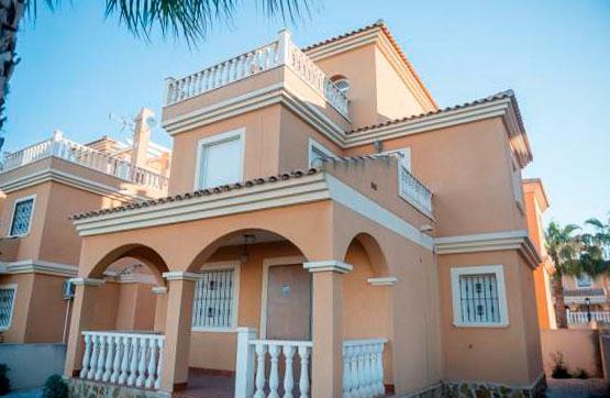 Casa en venta en Algorfa, Alicante, Avenida de la Estacion, 104.700 €, 2 habitaciones, 2 baños, 100 m2