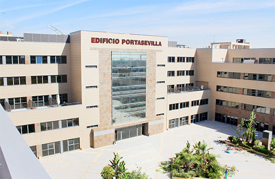 Oficina en venta en Distrito Este-alcosa-torreblanca, Sevilla, Sevilla, Calle Doctor González Caraballo, 140.200 €, 136 m2