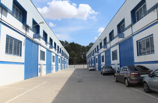 Industrial en venta en Córdoba, Córdoba, Calle Dos, 112.700 €, 359 m2