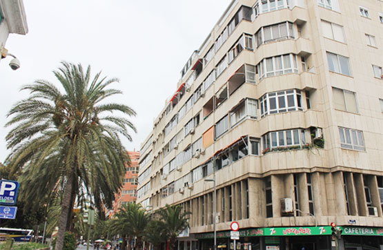 Oficina en venta en Puerto, la Palmas de Gran Canaria, Las Palmas, Calle Eduardo Benot, 91.900 €, 81 m2
