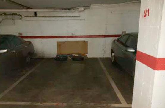Parking en venta en Girona, Girona, Calle Empuries, 10.930 €, 23 m2