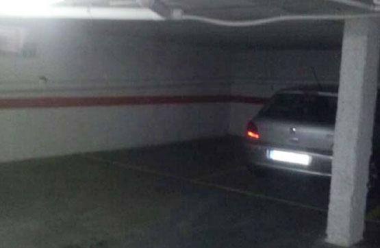 Parking en venta en Casco Antiguo, Sevilla, Sevilla, Calle Garci-perez, 40.470 €, 20 m2