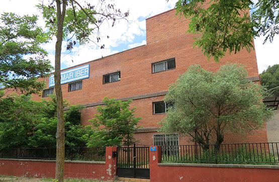 Industrial en venta en Igualada, Barcelona, Calle Grecia Polig.ind.igualada, 778.800 €, 2854 m2